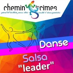 "Salsa ""leader"""