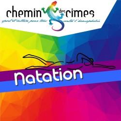 Natation PAF trimestre 1