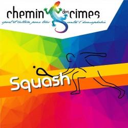 Squash 10 séances