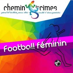 Foot Féminin 10 séances
